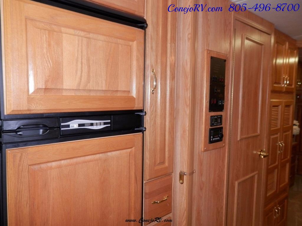 2006 Monaco Holiday Rambler Neptune 36PDD Full Body Paint 18k - Photo 16 - Thousand Oaks, CA 91360
