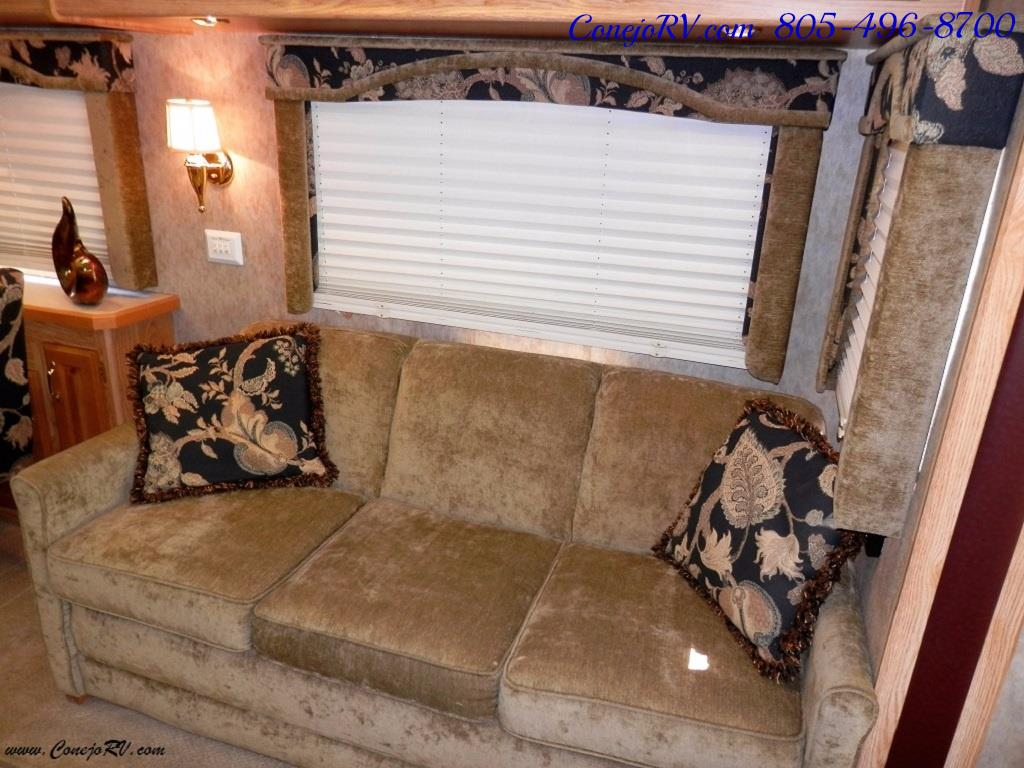 2006 Monaco Holiday Rambler Neptune 36PDD Full Body Paint 18k - Photo 8 - Thousand Oaks, CA 91360