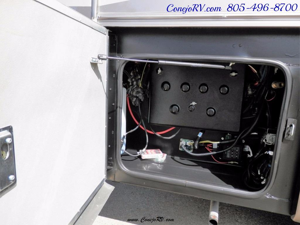 2006 Monaco Holiday Rambler Neptune 36PDD Full Body Paint 18k - Photo 38 - Thousand Oaks, CA 91360