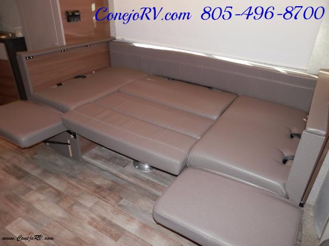 2017 Winnebago Itasca Navion 24J Slide-Out Full Body Paint Diesel - Photo 30 - Thousand Oaks, CA 91360