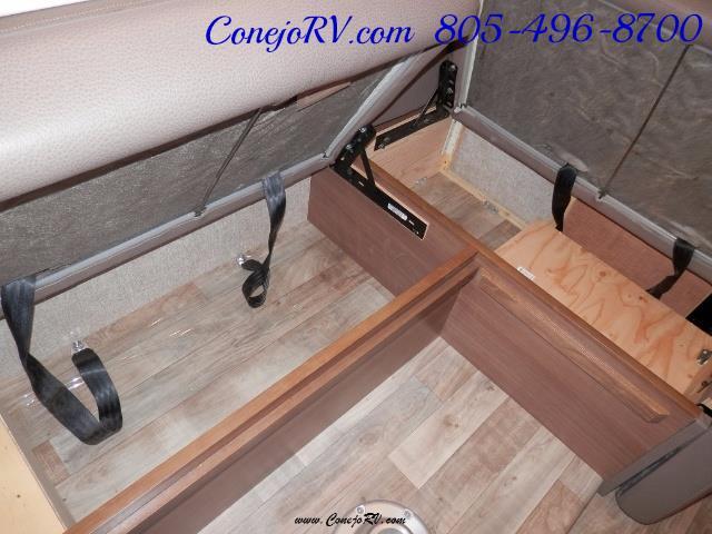 2017 Winnebago Itasca Navion 24J Slide-Out Full Body Paint Diesel - Photo 28 - Thousand Oaks, CA 91360
