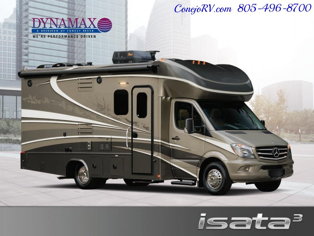 2018 Dynamax Isata 3Series 24FW Full-Wall Slide Full Body Paint - Photo 34 - Thousand Oaks, CA 91360