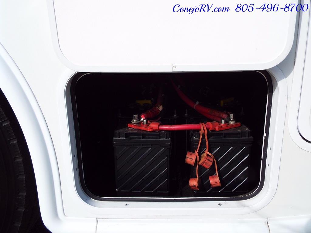 2006 ALFA SEE-YA Founder 40FD Triple Slide Diesel - Photo 37 - Thousand Oaks, CA 91360