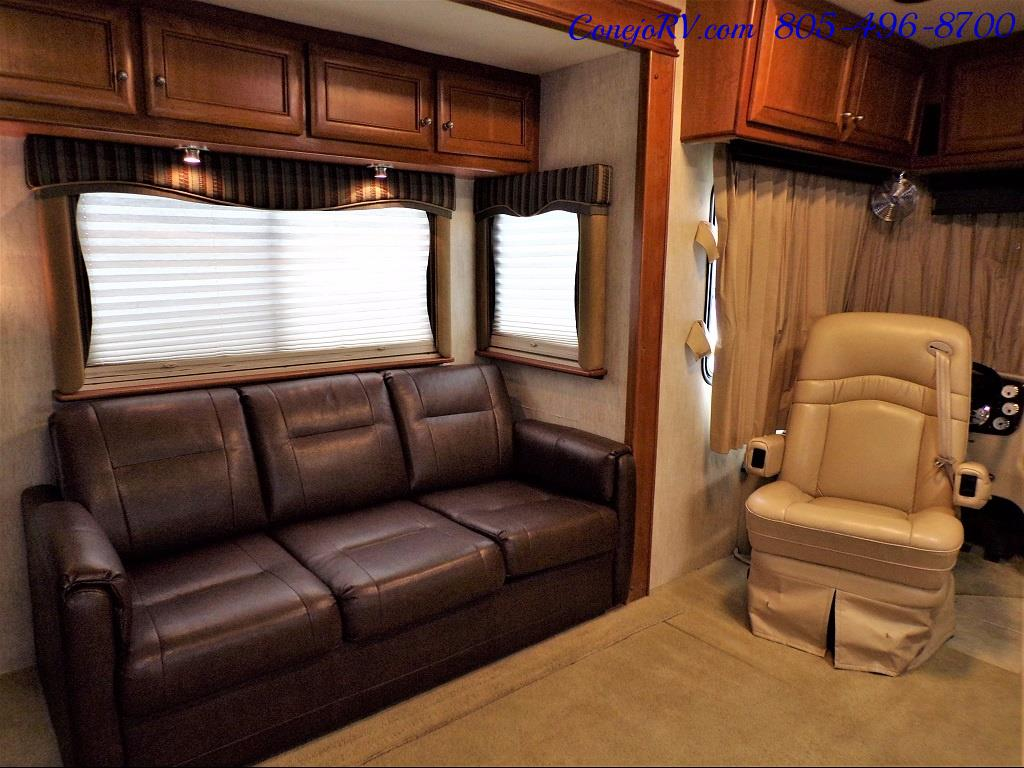 2005 Country Coach Inspire Davinci 40ft Quad-Slide Full Paint 400hp - Photo 10 - Thousand Oaks, CA 91360