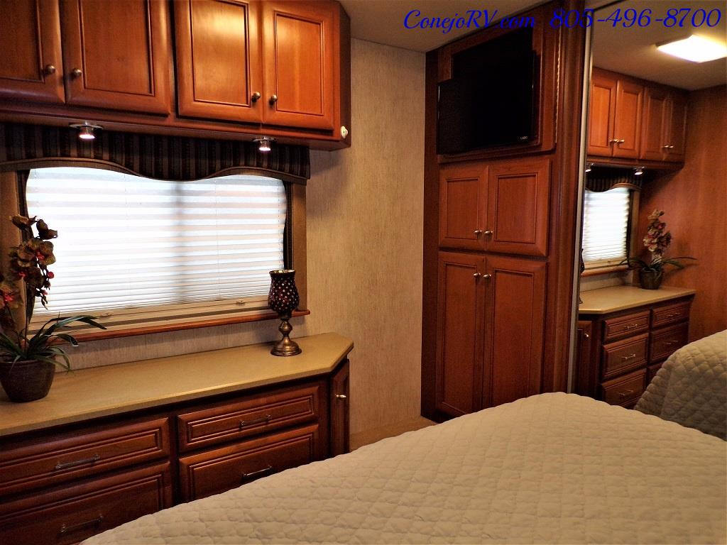 2005 Country Coach Inspire Davinci 40ft Quad-Slide Full Paint 400hp - Photo 24 - Thousand Oaks, CA 91360