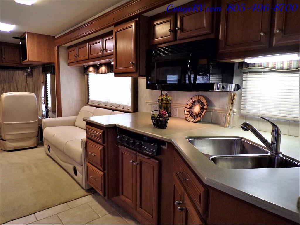 2005 Country Coach Inspire Davinci 40ft Quad-Slide Full Paint 400hp - Photo 17 - Thousand Oaks, CA 91360