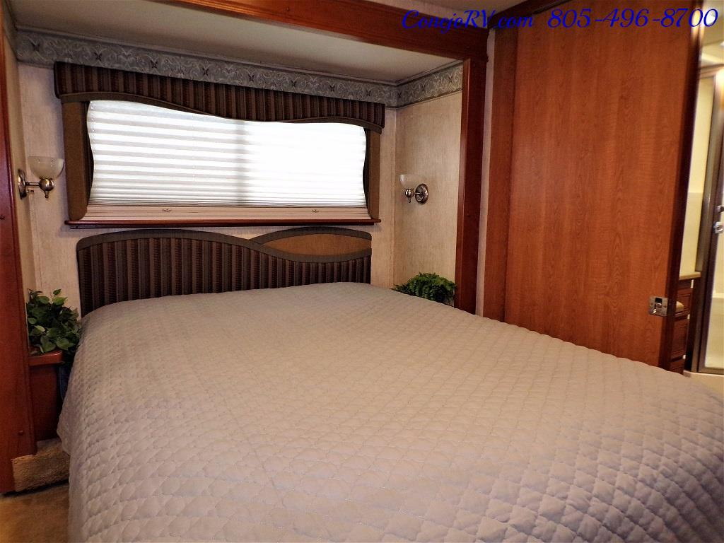 2005 Country Coach Inspire Davinci 40ft Quad-Slide Full Paint 400hp - Photo 25 - Thousand Oaks, CA 91360