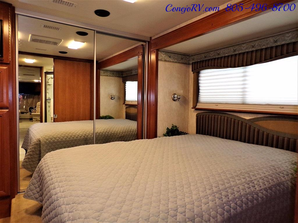 2005 Country Coach Inspire Davinci 40ft Quad-Slide Full Paint 400hp - Photo 23 - Thousand Oaks, CA 91360