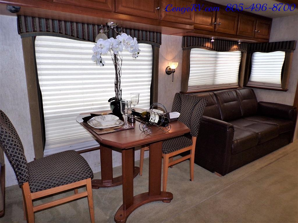 2005 Country Coach Inspire Davinci 40ft Quad-Slide Full Paint 400hp - Photo 13 - Thousand Oaks, CA 91360