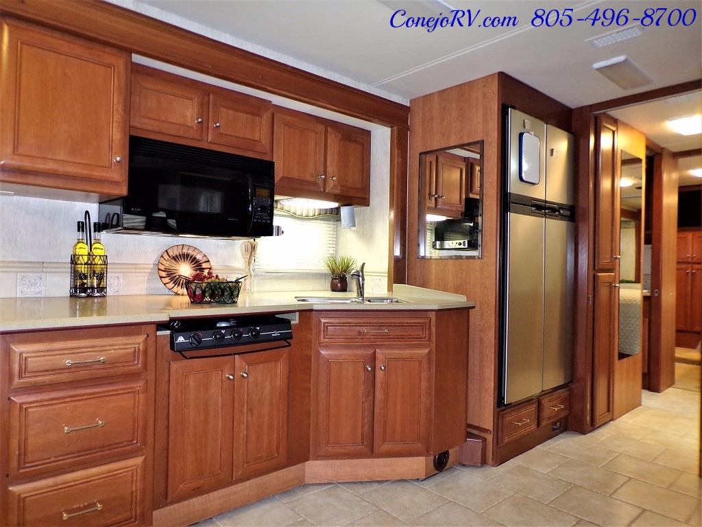 2005 Country Coach Inspire Davinci 40ft Quad-Slide Full Paint 400hp - Photo 16 - Thousand Oaks, CA 91360