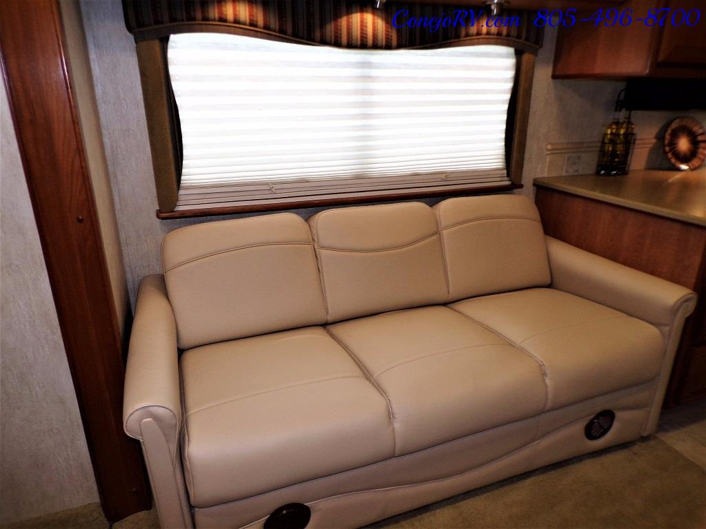 2005 Country Coach Inspire Davinci 40ft Quad-Slide Full Paint 400hp - Photo 14 - Thousand Oaks, CA 91360