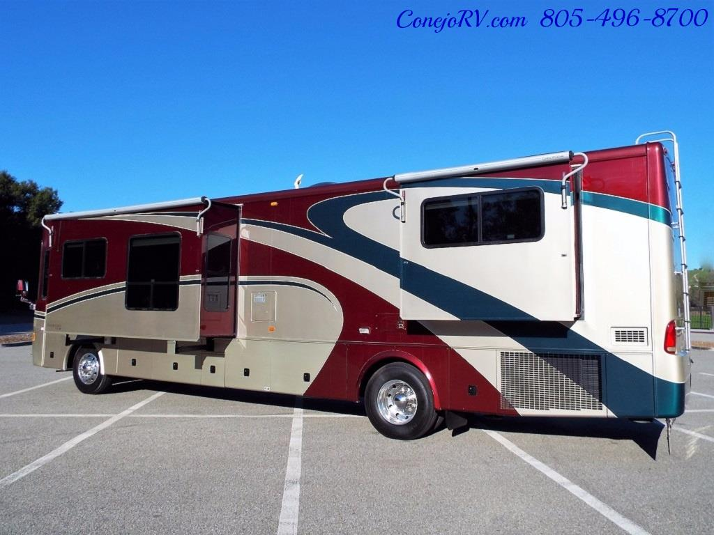 2005 Country Coach Inspire Davinci 40ft Quad-Slide Full Paint 400hp - Photo 2 - Thousand Oaks, CA 91360