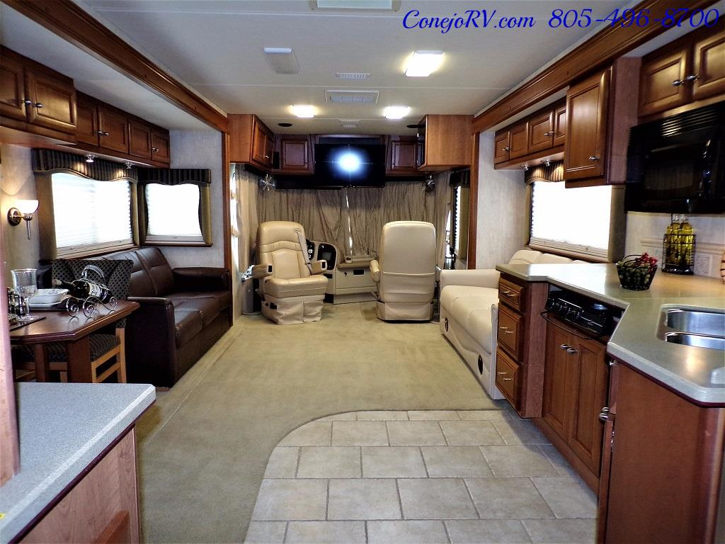 2005 Country Coach Inspire Davinci 40ft Quad-Slide Full Paint 400hp - Photo 29 - Thousand Oaks, CA 91360