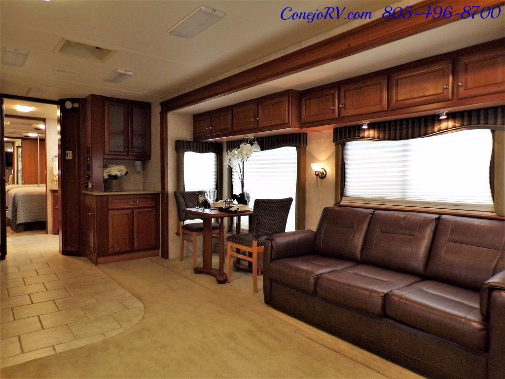 2005 Country Coach Inspire Davinci 40ft Quad-Slide Full Paint 400hp - Photo 6 - Thousand Oaks, CA 91360