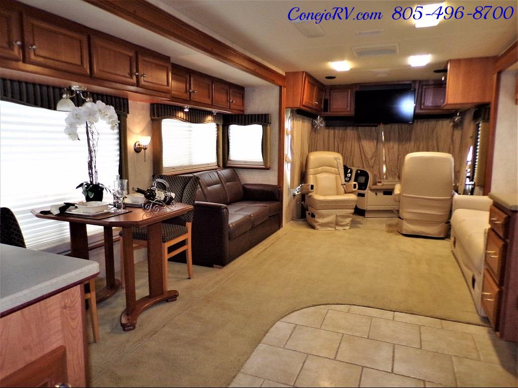 2005 Country Coach Inspire Davinci 40ft Quad-Slide Full Paint 400hp - Photo 30 - Thousand Oaks, CA 91360