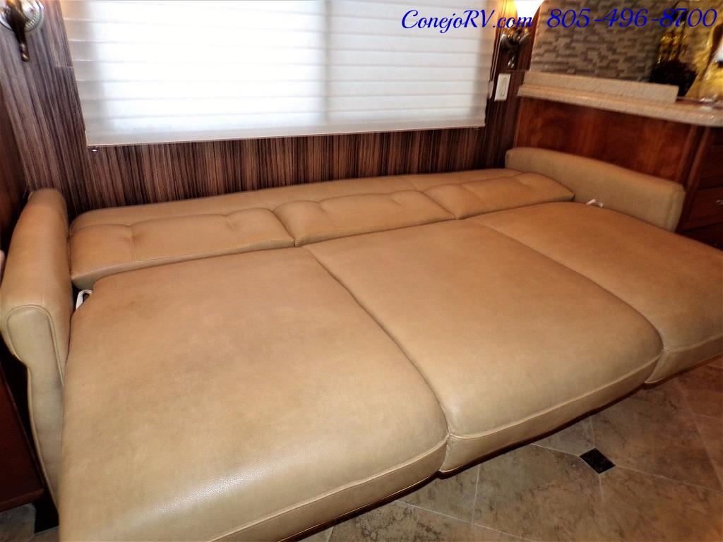 2007 Tiffin Allegro Bus 42QDP 4-Slide King Bed 400hp 14k Miles - Photo 32 - Thousand Oaks, CA 91360