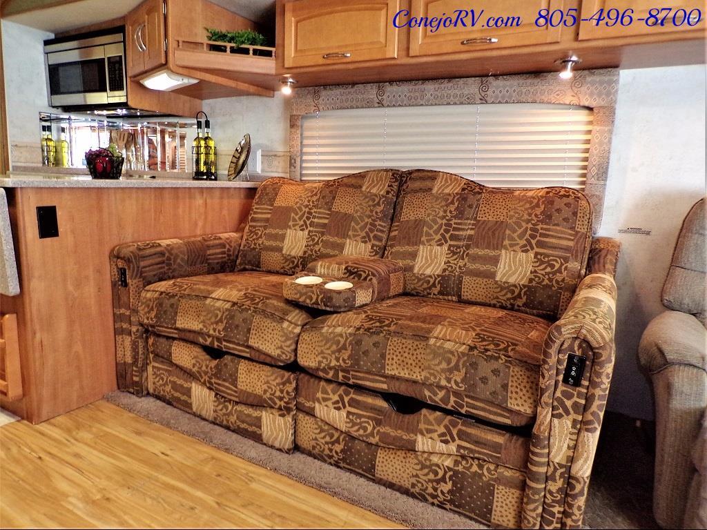 2005 Itasca Suncruiser 38R 25K Miles Full Body Paint 2 Slides - Photo 10 - Thousand Oaks, CA 91360