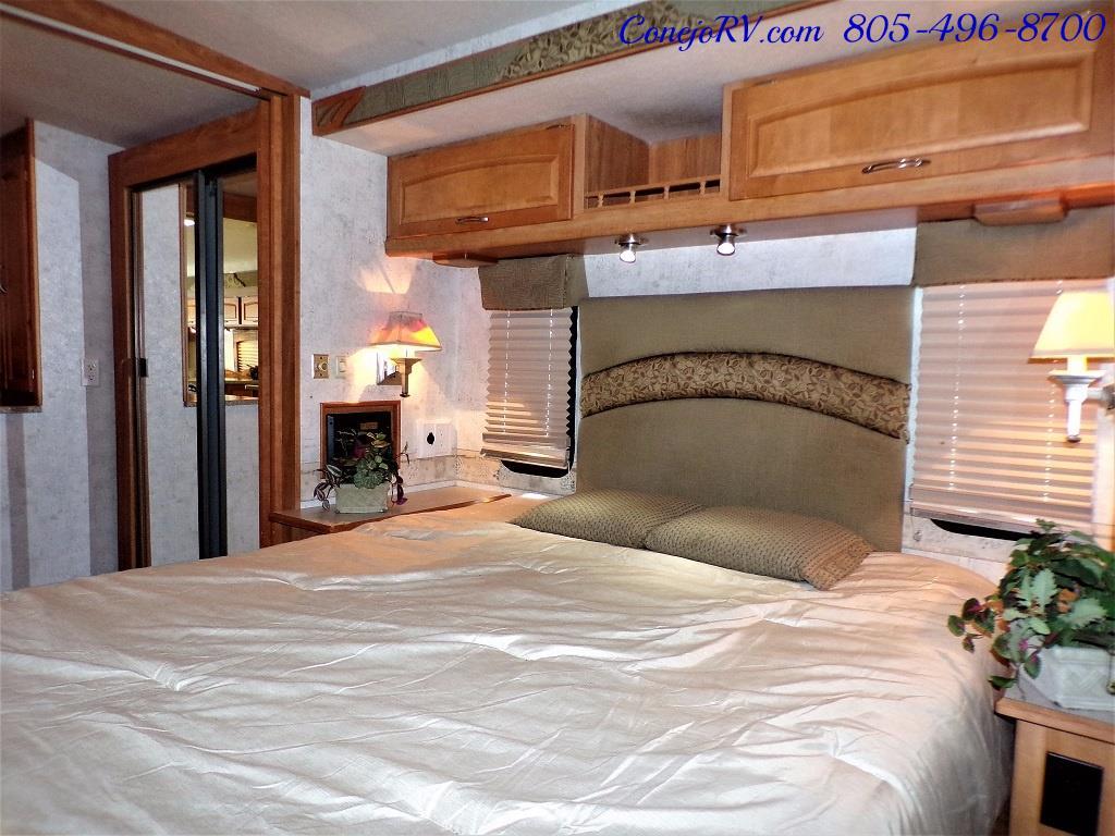 2005 Itasca Suncruiser 38R 25K Miles Full Body Paint 2 Slides - Photo 26 - Thousand Oaks, CA 91360