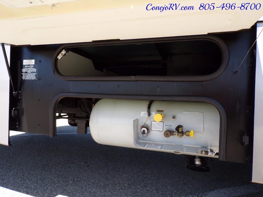 2005 Itasca Suncruiser 38R 25K Miles Full Body Paint 2 Slides - Photo 34 - Thousand Oaks, CA 91360