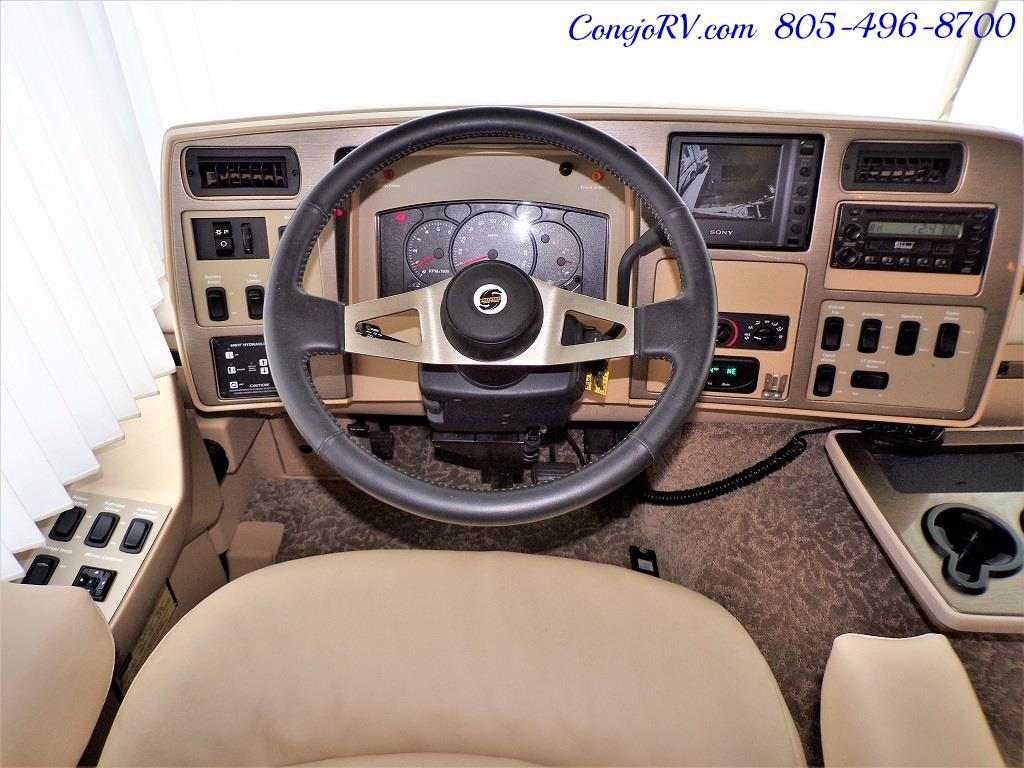 2005 Itasca Suncruiser 38R 25K Miles Full Body Paint 2 Slides - Photo 33 - Thousand Oaks, CA 91360
