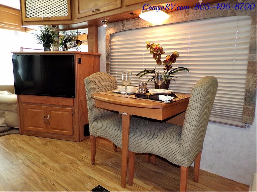 2005 Itasca Suncruiser 38R 25K Miles Full Body Paint 2 Slides - Photo 19 - Thousand Oaks, CA 91360