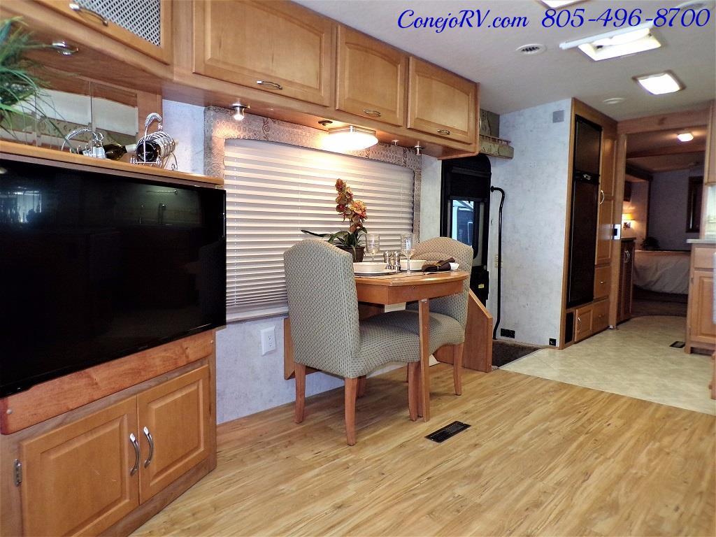 2005 Itasca Suncruiser 38R 25K Miles Full Body Paint 2 Slides - Photo 7 - Thousand Oaks, CA 91360