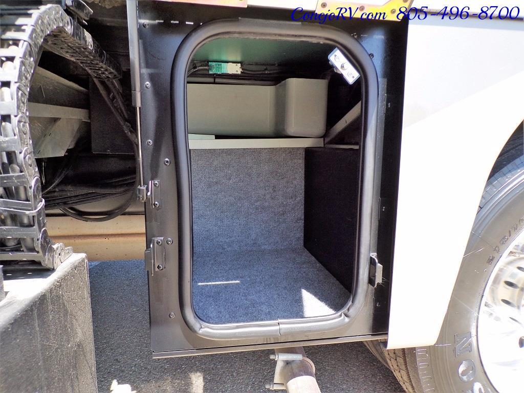 2005 Itasca Suncruiser 38R 25K Miles Full Body Paint 2 Slides - Photo 39 - Thousand Oaks, CA 91360