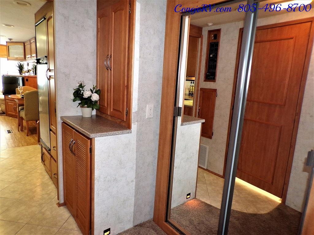 2005 Itasca Suncruiser 38R 25K Miles Full Body Paint 2 Slides - Photo 28 - Thousand Oaks, CA 91360