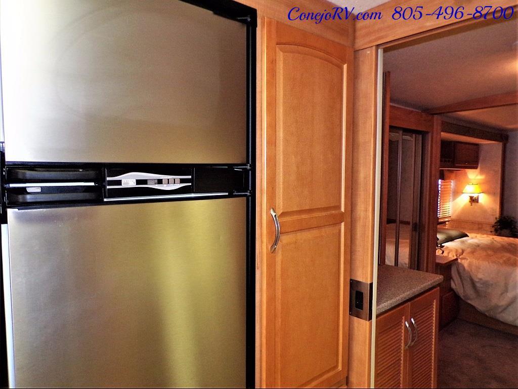 2005 Itasca Suncruiser 38R 25K Miles Full Body Paint 2 Slides - Photo 20 - Thousand Oaks, CA 91360