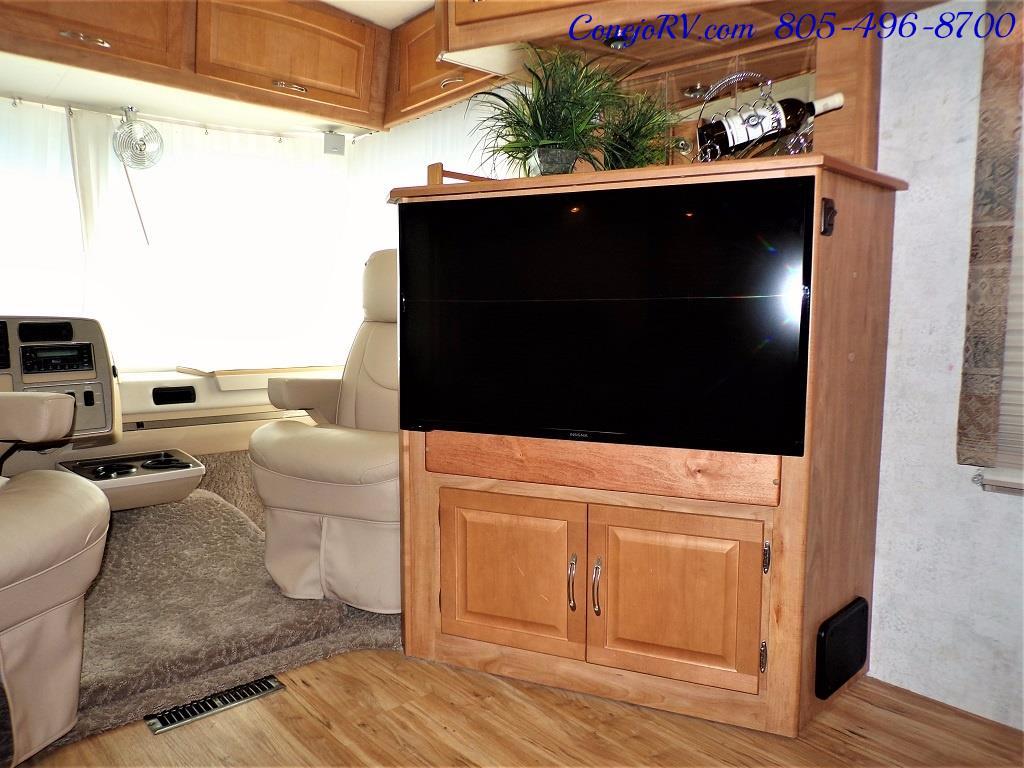 2005 Itasca Suncruiser 38R 25K Miles Full Body Paint 2 Slides - Photo 18 - Thousand Oaks, CA 91360