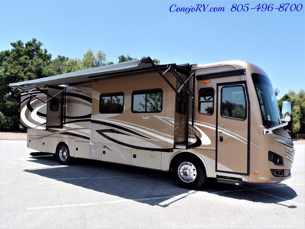 2013 Monaco Knight 38PFT 23k Miles - Photo 37 - Thousand Oaks, CA 91360