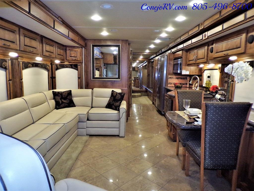 2013 Monaco Knight 38PFT 23k Miles - Photo 5 - Thousand Oaks, CA 91360