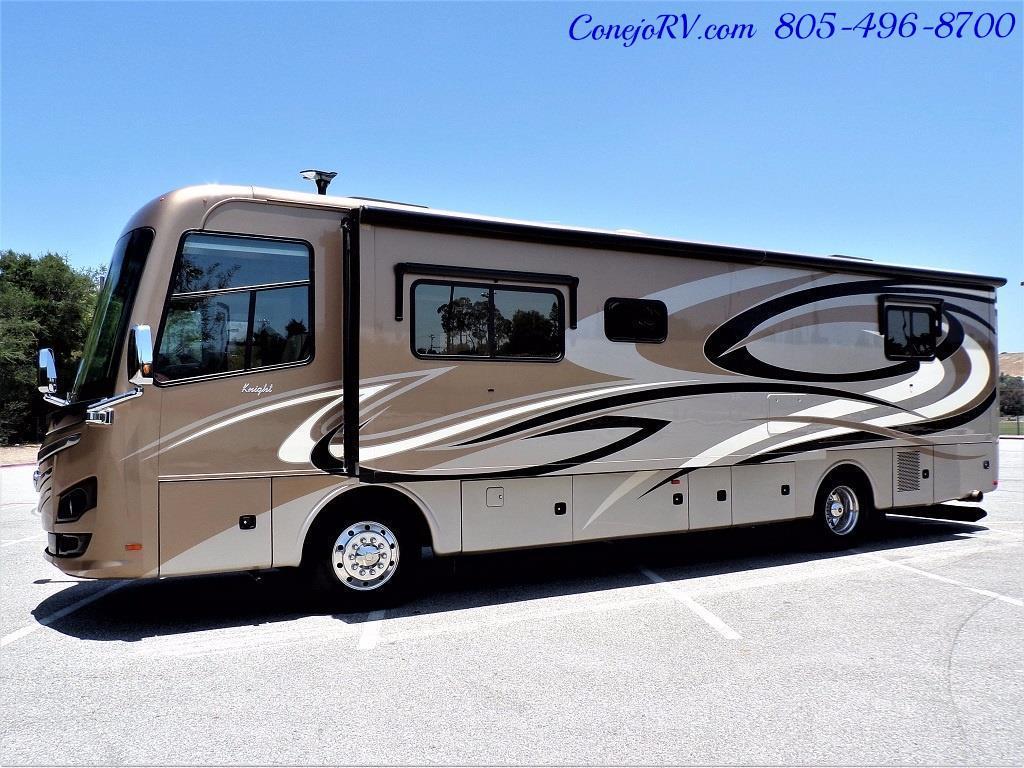 2013 Monaco Knight 38PFT 23k Miles - Photo 43 - Thousand Oaks, CA 91360