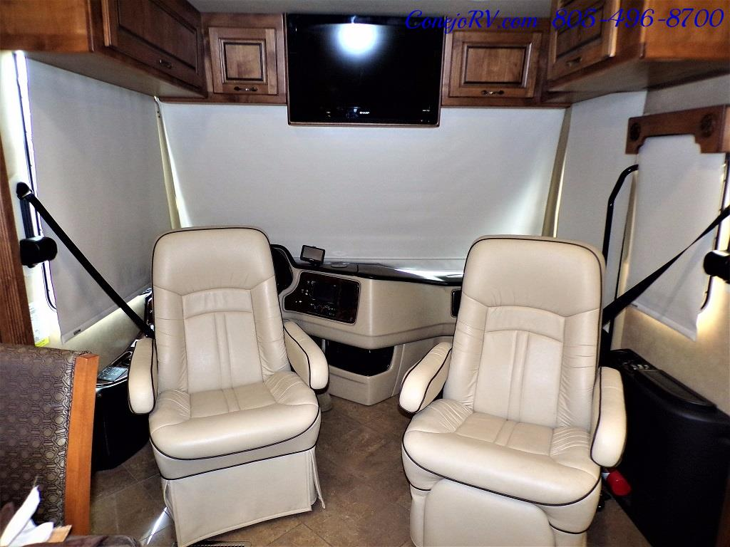 2013 Monaco Knight 38PFT 23k Miles - Photo 26 - Thousand Oaks, CA 91360