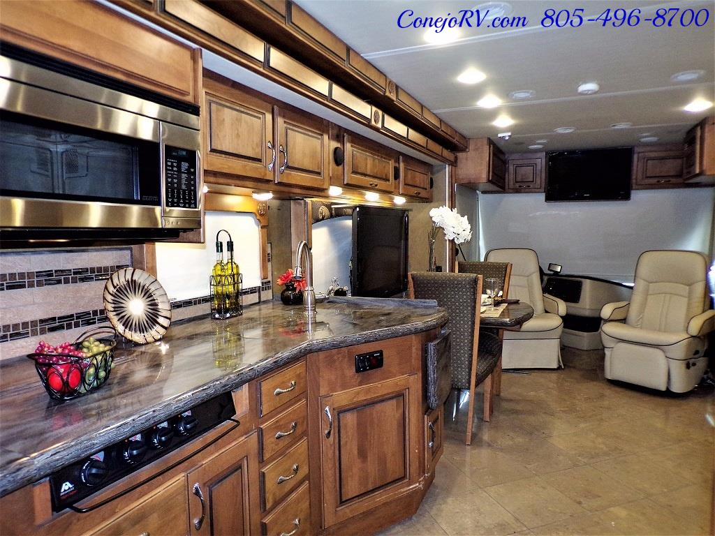 2013 Monaco Knight 38PFT 23k Miles - Photo 24 - Thousand Oaks, CA 91360