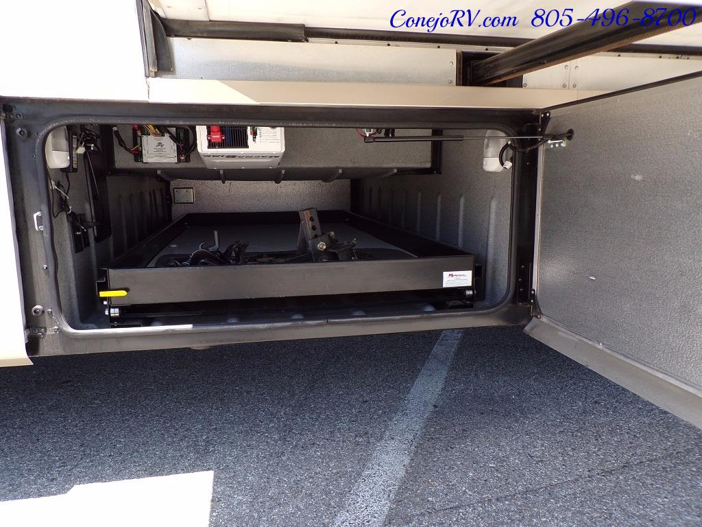 2013 Monaco Knight 38PFT 23k Miles - Photo 30 - Thousand Oaks, CA 91360