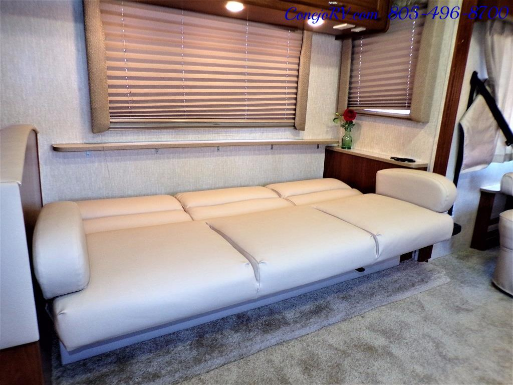 2008 Fleetwood Fiesta LX 34N Double Slide Bunkhouse Full Paint - Photo 14 - Thousand Oaks, CA 91360