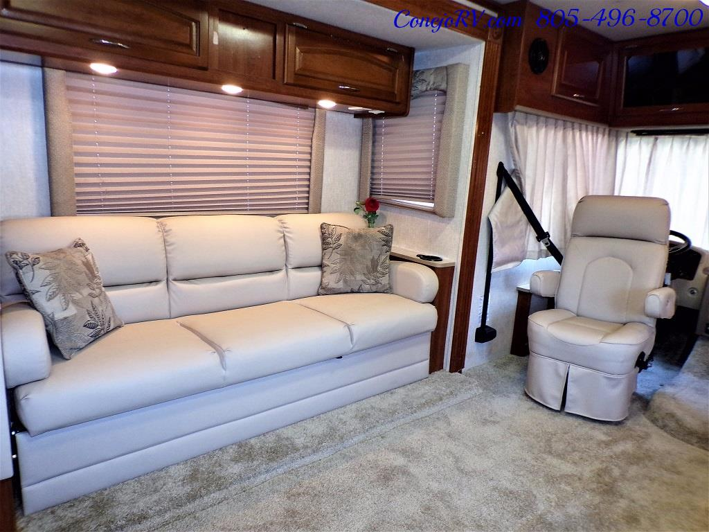 2008 Fleetwood Fiesta LX 34N Double Slide Bunkhouse Full Paint - Photo 10 - Thousand Oaks, CA 91360