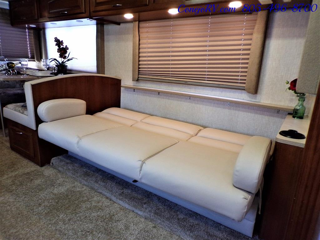 2008 Fleetwood Fiesta LX 34N Double Slide Bunkhouse Full Paint - Photo 15 - Thousand Oaks, CA 91360