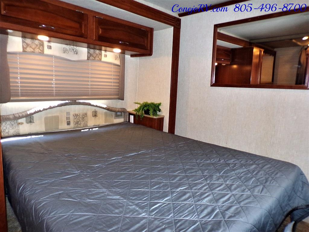 2008 Fleetwood Fiesta LX 34N Double Slide Bunkhouse Full Paint - Photo 26 - Thousand Oaks, CA 91360