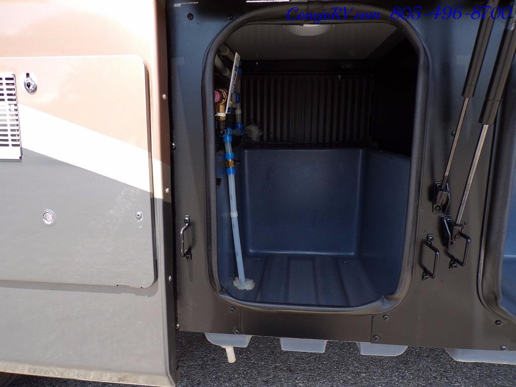 2008 Fleetwood Fiesta LX 34N Double Slide Bunkhouse Full Paint - Photo 40 - Thousand Oaks, CA 91360