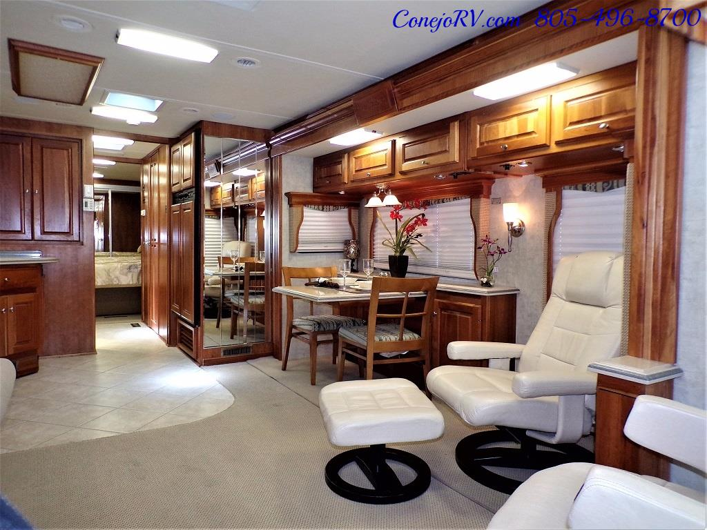 2005 Monaco Holiday Rambler Scepter 38PDQ 400hp 27k Miles - Photo 6 - Thousand Oaks, CA 91360