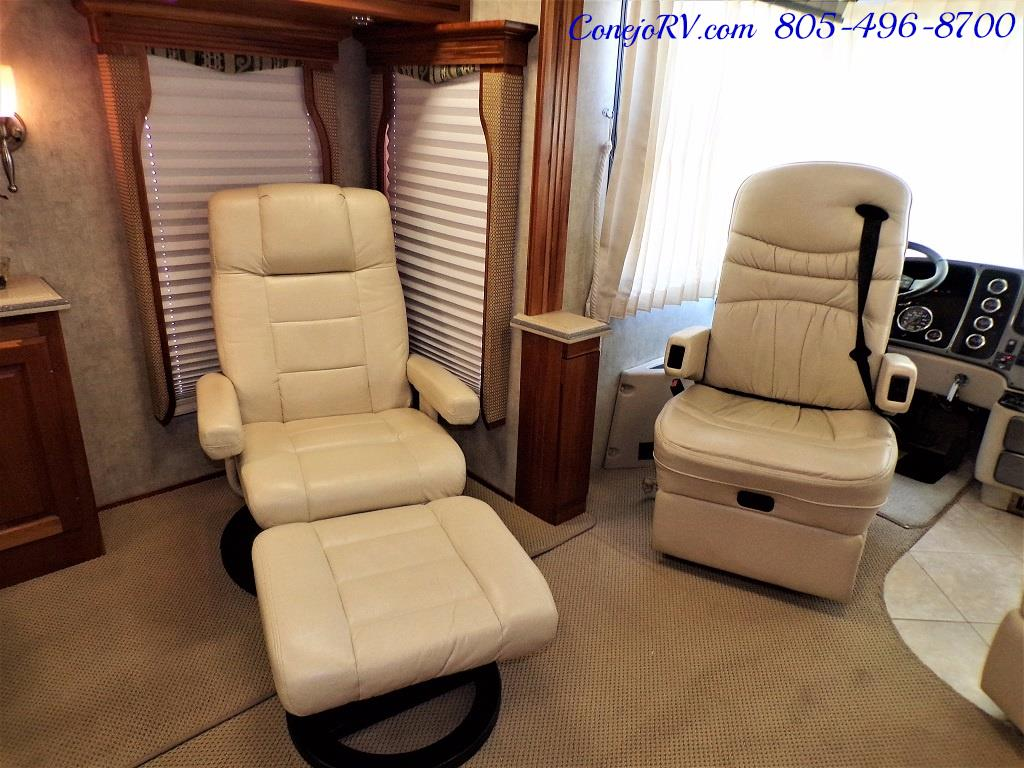 2005 Monaco Holiday Rambler Scepter 38PDQ 400hp 27k Miles - Photo 9 - Thousand Oaks, CA 91360