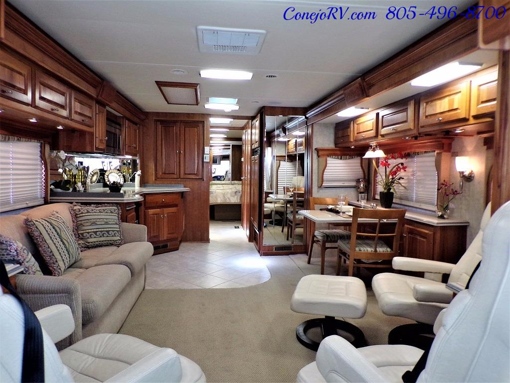 2005 Monaco Holiday Rambler Scepter 38PDQ 400hp 27k Miles - Photo 5 - Thousand Oaks, CA 91360