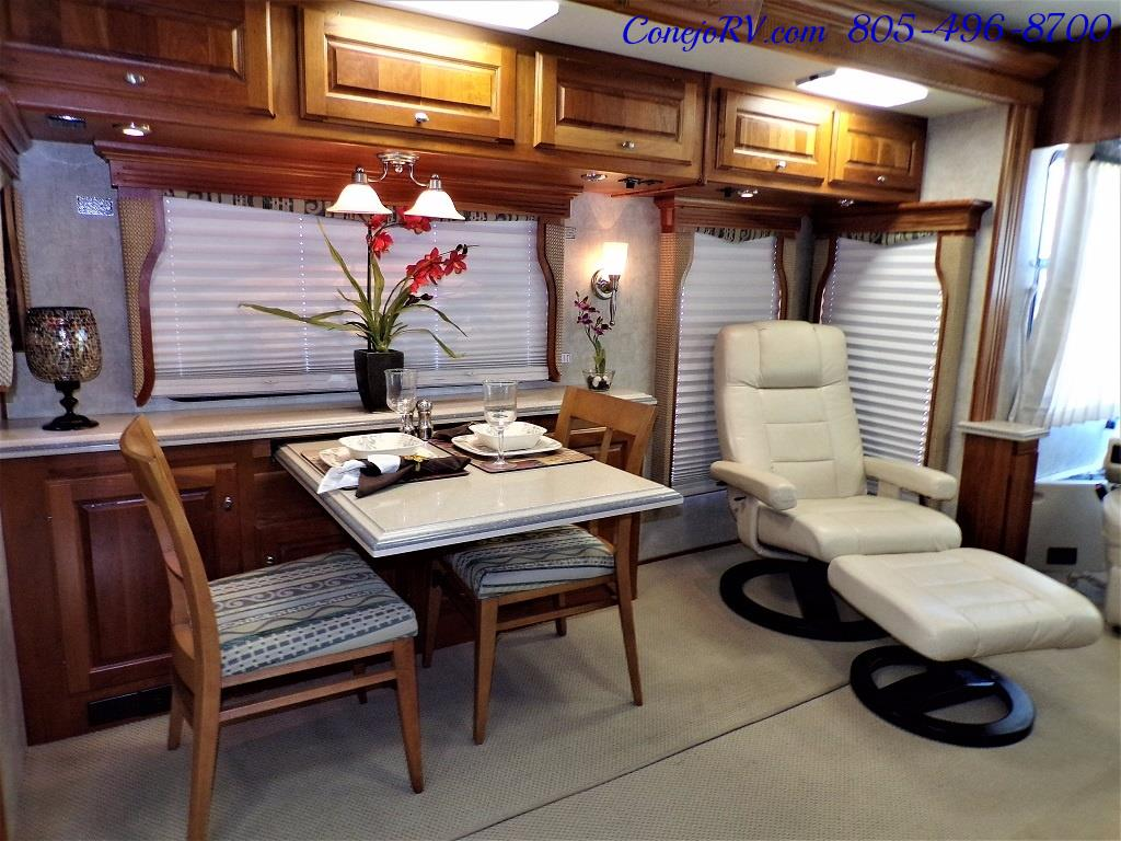 2005 Monaco Holiday Rambler Scepter 38PDQ 400hp 27k Miles - Photo 12 - Thousand Oaks, CA 91360