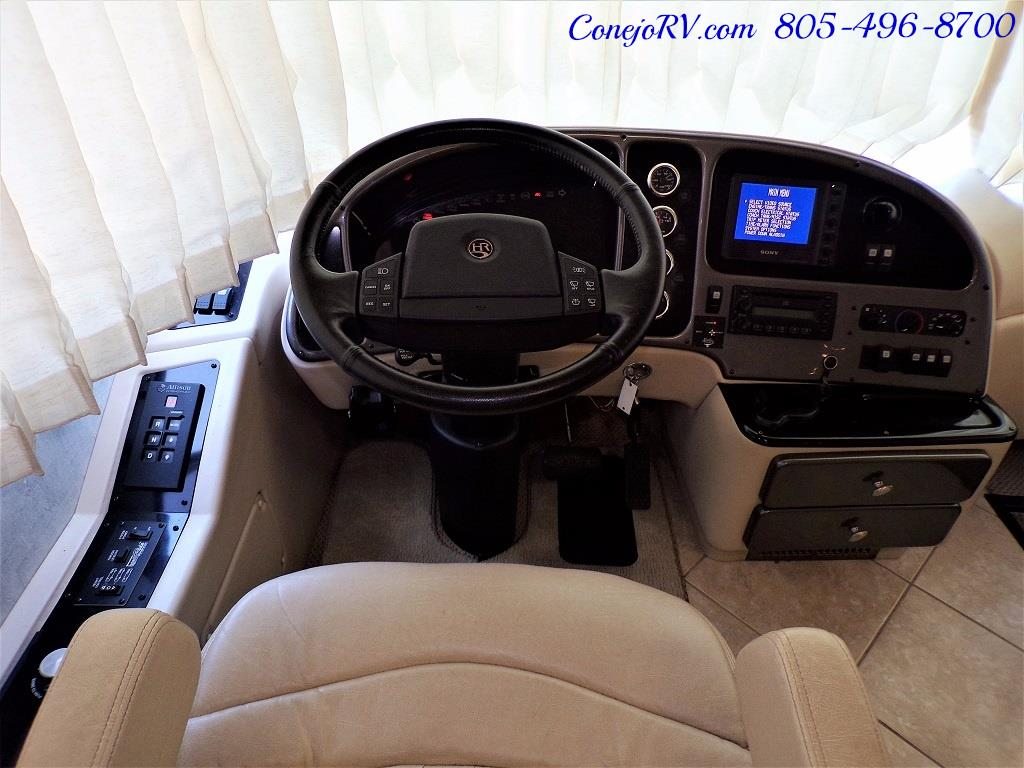 2005 Monaco Holiday Rambler Scepter 38PDQ 400hp 27k Miles - Photo 29 - Thousand Oaks, CA 91360