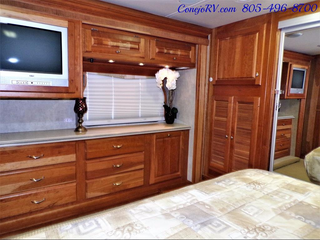 2005 Monaco Holiday Rambler Scepter 38PDQ 400hp 27k Miles - Photo 20 - Thousand Oaks, CA 91360