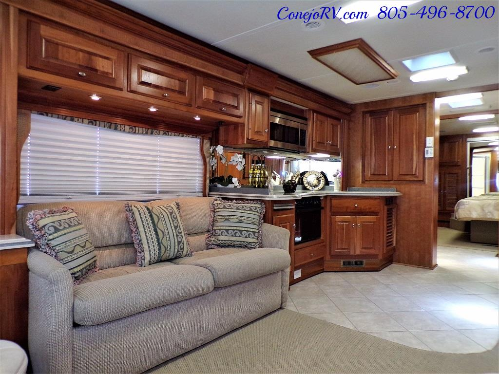 2005 Monaco Holiday Rambler Scepter 38PDQ 400hp 27k Miles - Photo 7 - Thousand Oaks, CA 91360