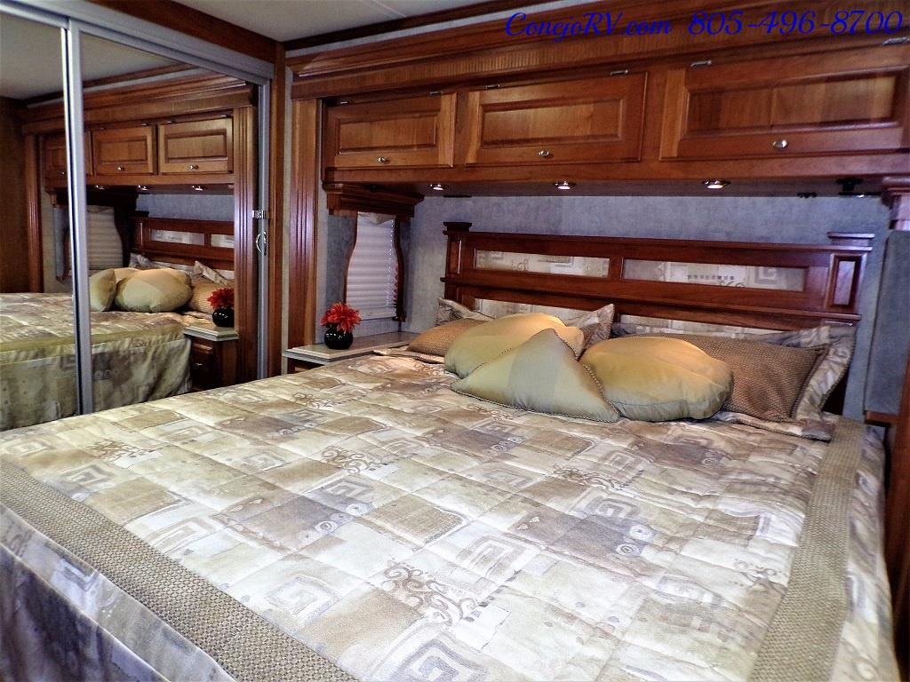 2005 Monaco Holiday Rambler Scepter 38PDQ 400hp 27k Miles - Photo 21 - Thousand Oaks, CA 91360