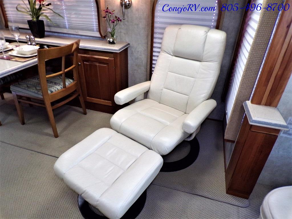 2005 Monaco Holiday Rambler Scepter 38PDQ 400hp 27k Miles - Photo 8 - Thousand Oaks, CA 91360